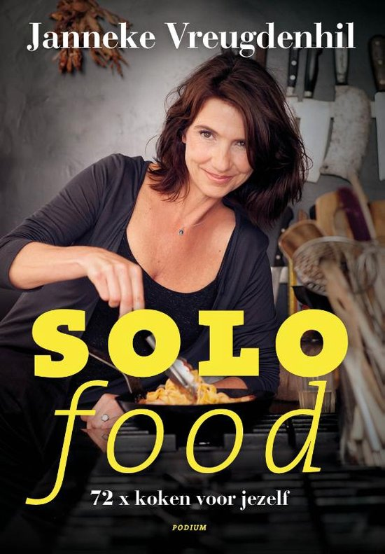 Solo food is als een baken