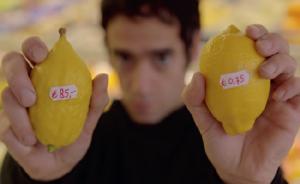 Duurste vrucht ter wereld.