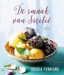 De smaak van Sicilië + watermeloenijs recept