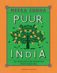 Puur India is als een schatkist