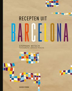 Recepten uit Barcelona