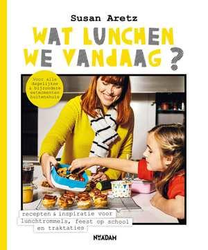 Wat lunchen we vandaag?