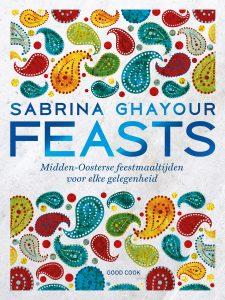 Feasts + heerlijk koolrecept