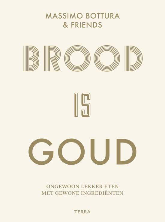 Brood is goud