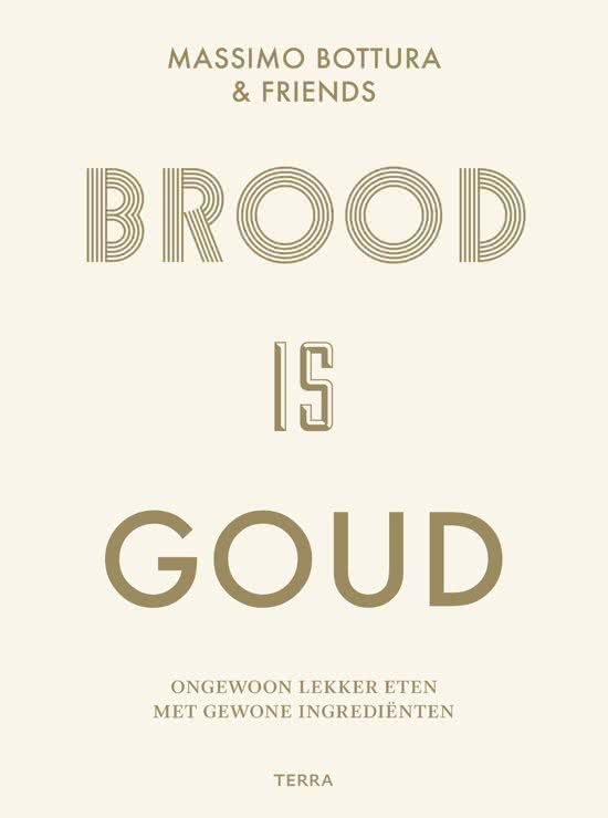 Brood is goud