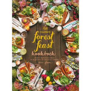 Het nieuwe Forest Feast kookboek