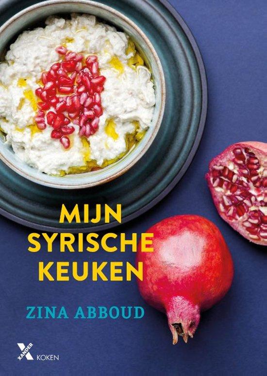 Zoveel meer dan een kookboek: Mijn Syrische keuken