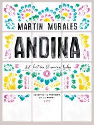 Andina,het hart van de Peruaanse keuken  + recept voor aubergine frieten
