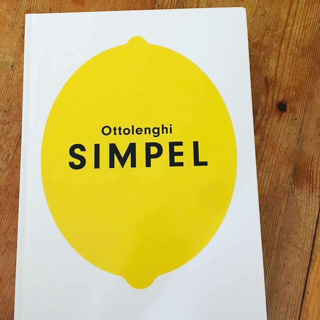 Simpel van Ottolenghi is voor iedereen !