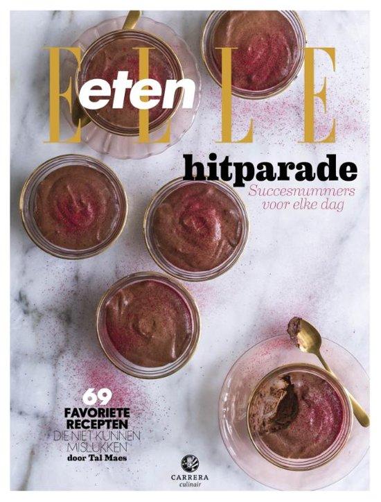 Elle Eten Hitparade + recept pompoencake