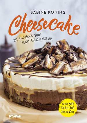 Cheesecake + basis recept