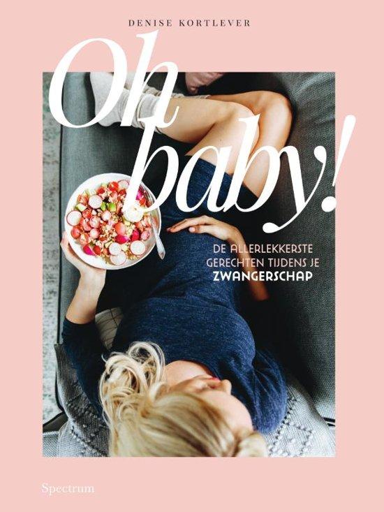 Oh Baby! maakt zwanger zijn smakelijk.