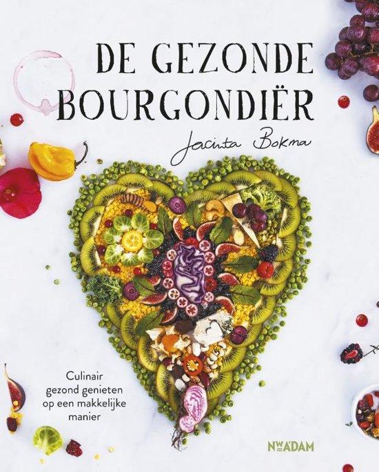 De Gezonde Bourgondiër +recept voor hemelse modder