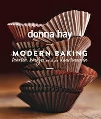 Modern Baking met magische kaneel-dadelcookies recept
