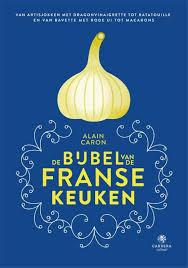 De bijbel van de Franse keuken + recept voor far Breton