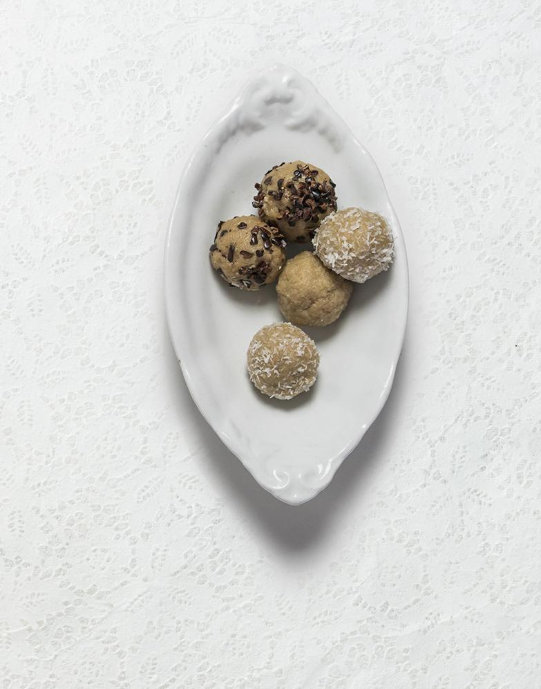Met   zonder   gluten + eenvoudig snoeprecept