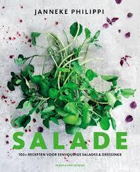 Salade! Met super-recept