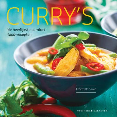 Curry: dat is altijd lekker! Met recept.
