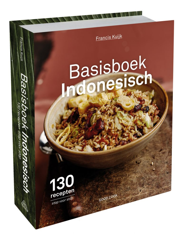 Basisboek Indonesisch: Liefde in een kookboek + recept