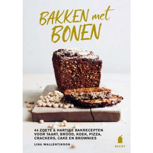 Bakken met bonen + recept voor zadenbrood
