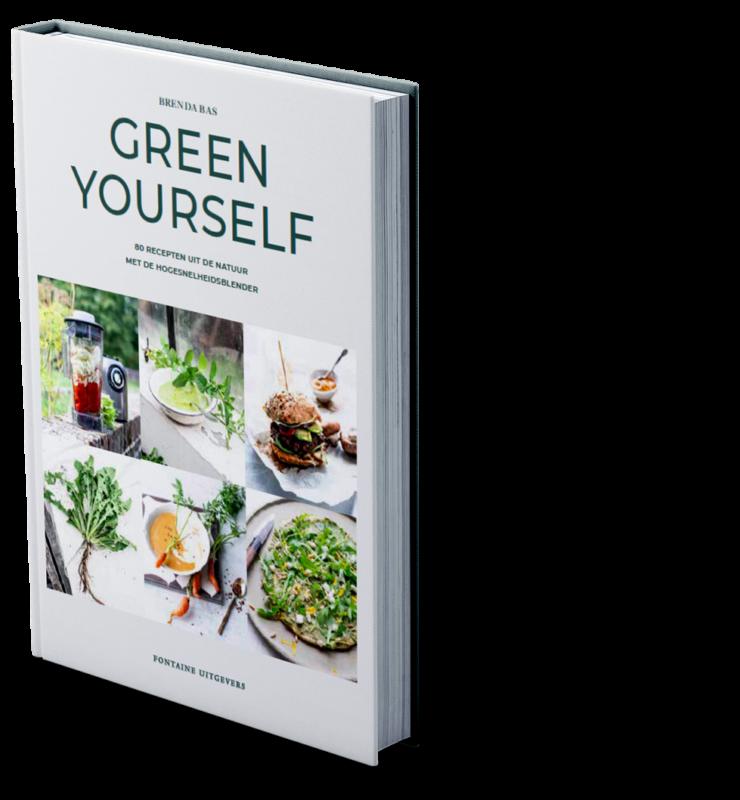 Green Yourself + recept