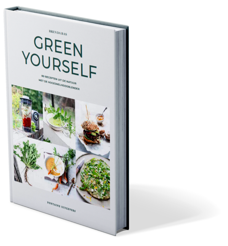 Green Yourself + recept