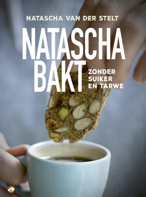 Natascha bakt, zonder suiker en tarwe + ontbijtkoek recept