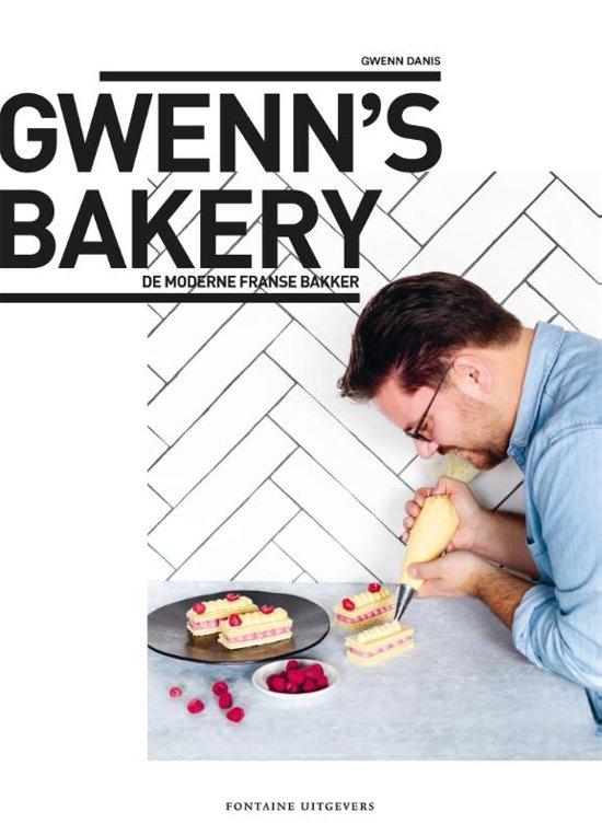 Gwenn's Bakery