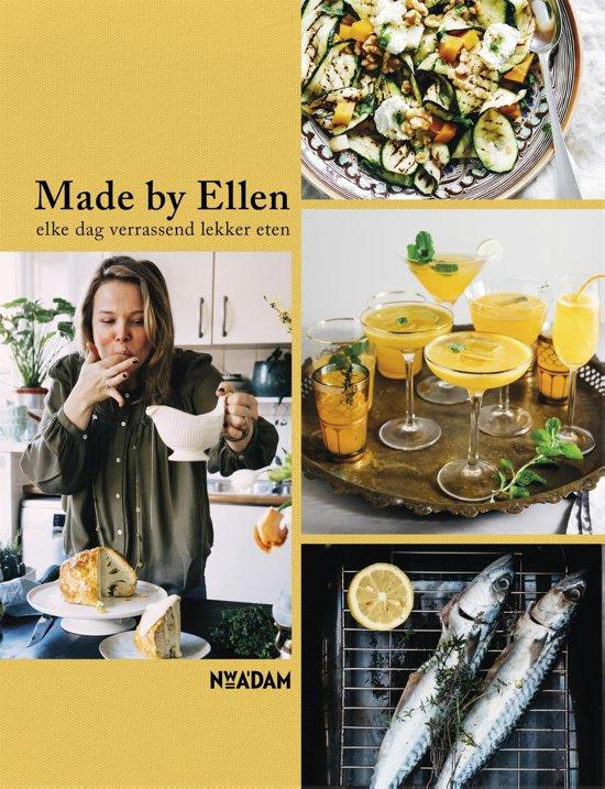 Made by Ellen, elke dag verrassend lekker eten.