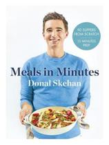Meals in Minutes + supervegadahl recept