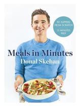 Meals in Minutes + supervegadahl recept