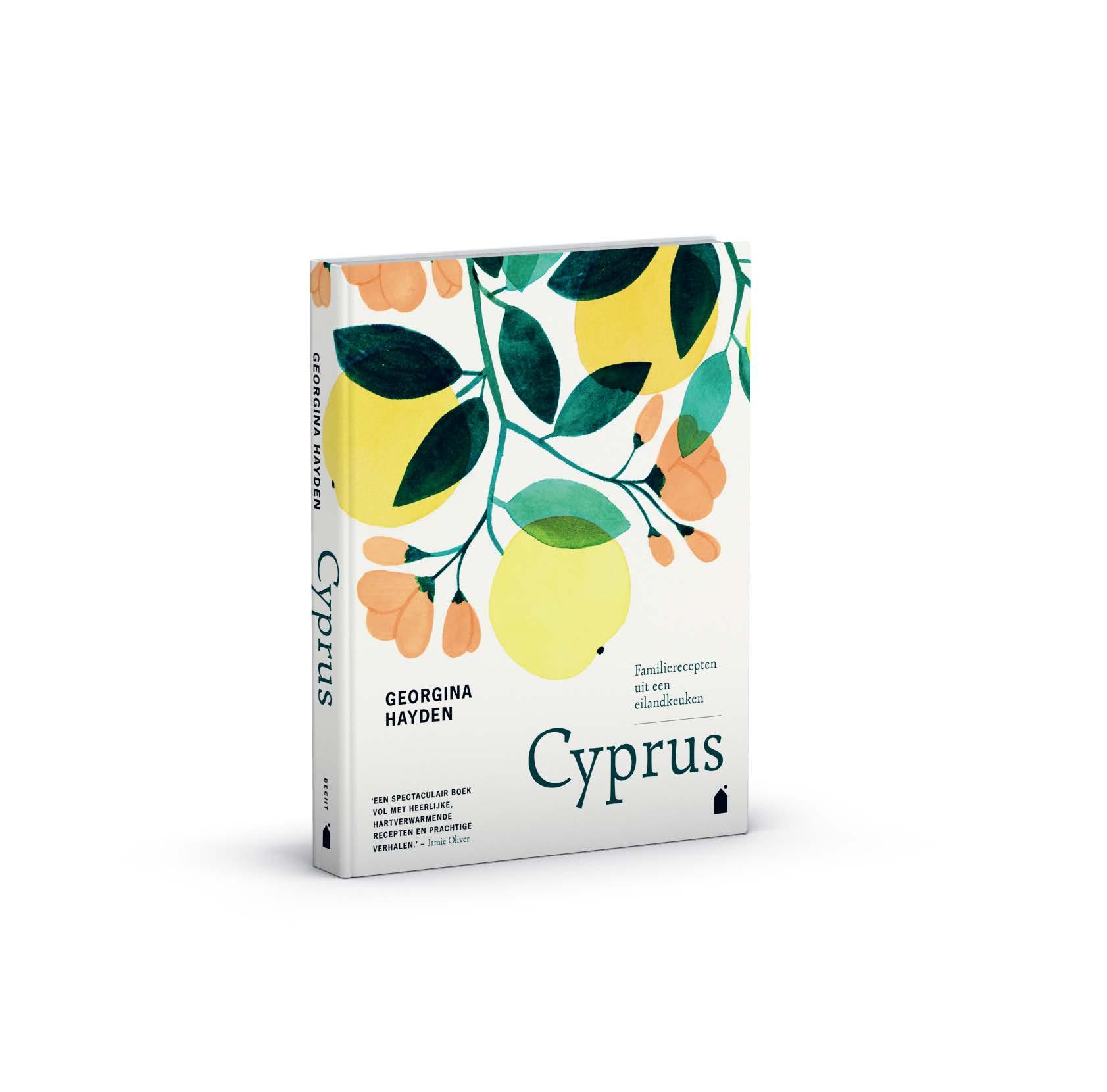 Cyprus, érg lekker (eet)lezen! + recept voor COURGETTEKEFTEDES