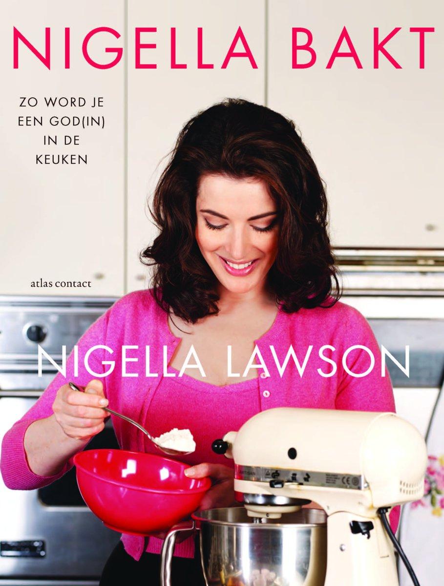 Nigella bakt - recept voor haverkoekjes