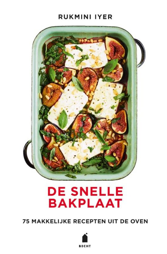 De snelle bakplaat + recept voor zoete aardappel met oregano, feta en geblakerde citroen.