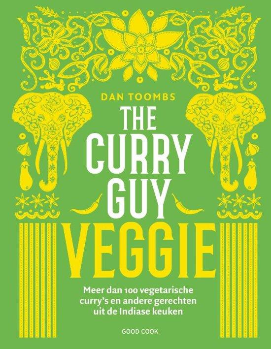 Heerlijke bananendosa's uit The Curry Guy Veggie