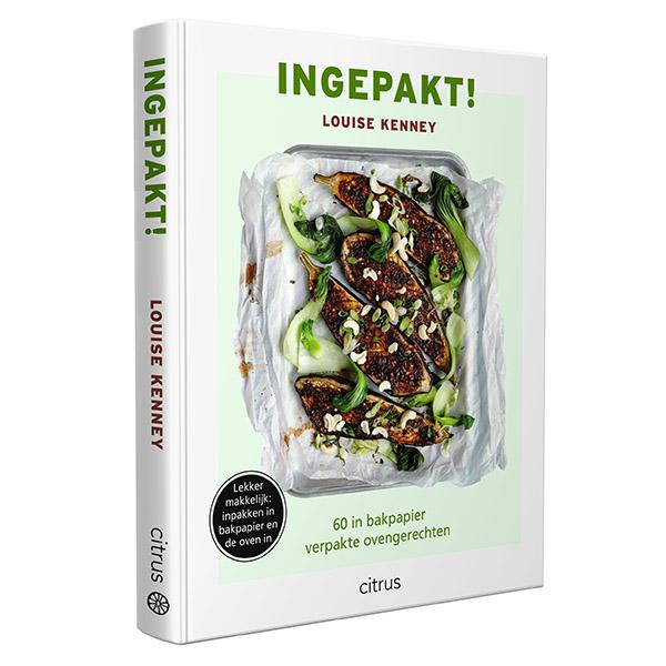 INGEPAKT! + het makkelijkste recept voor ratatouille