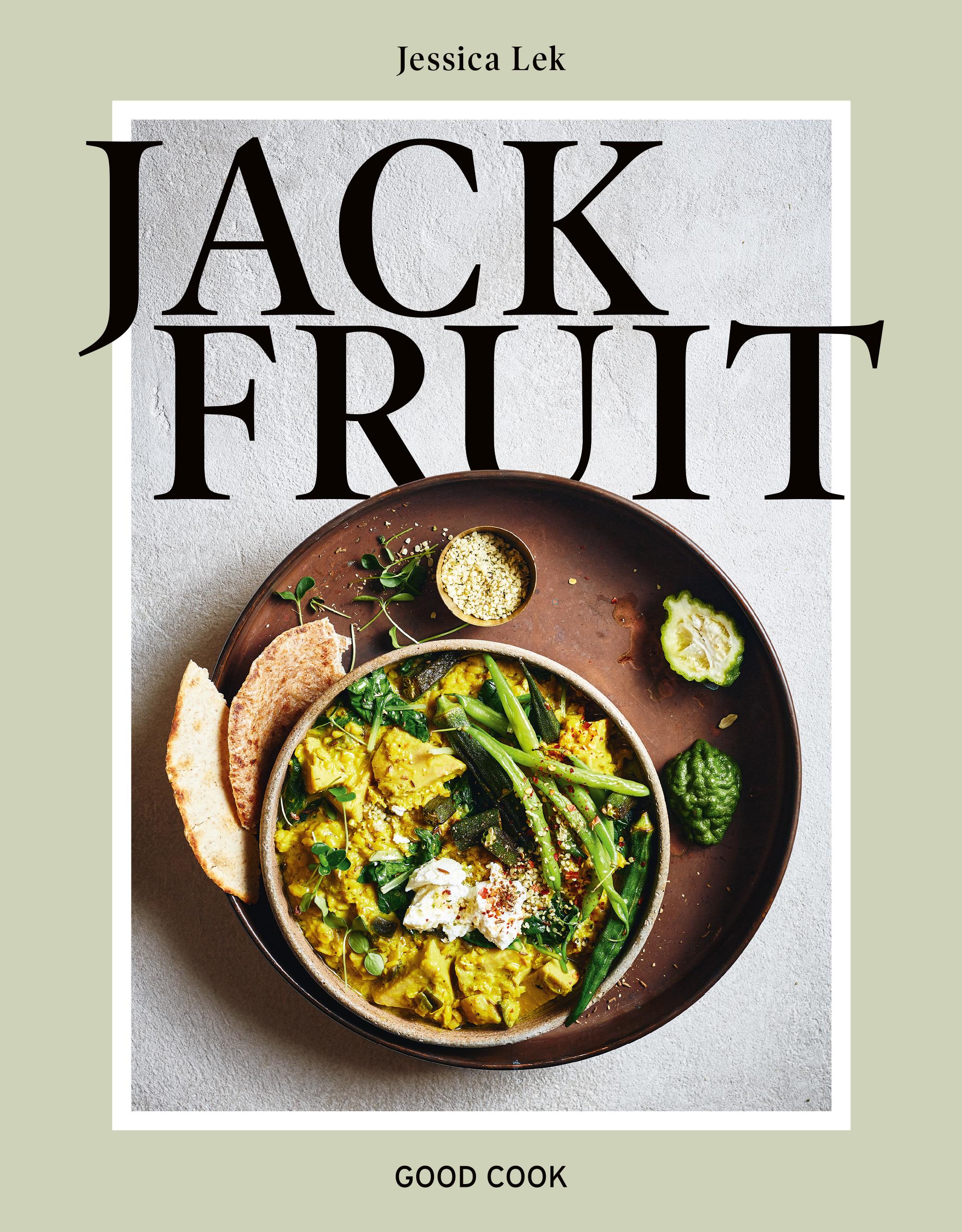 Jackfruit recensie + heerlijk Smokey jackfruitgyros recept!