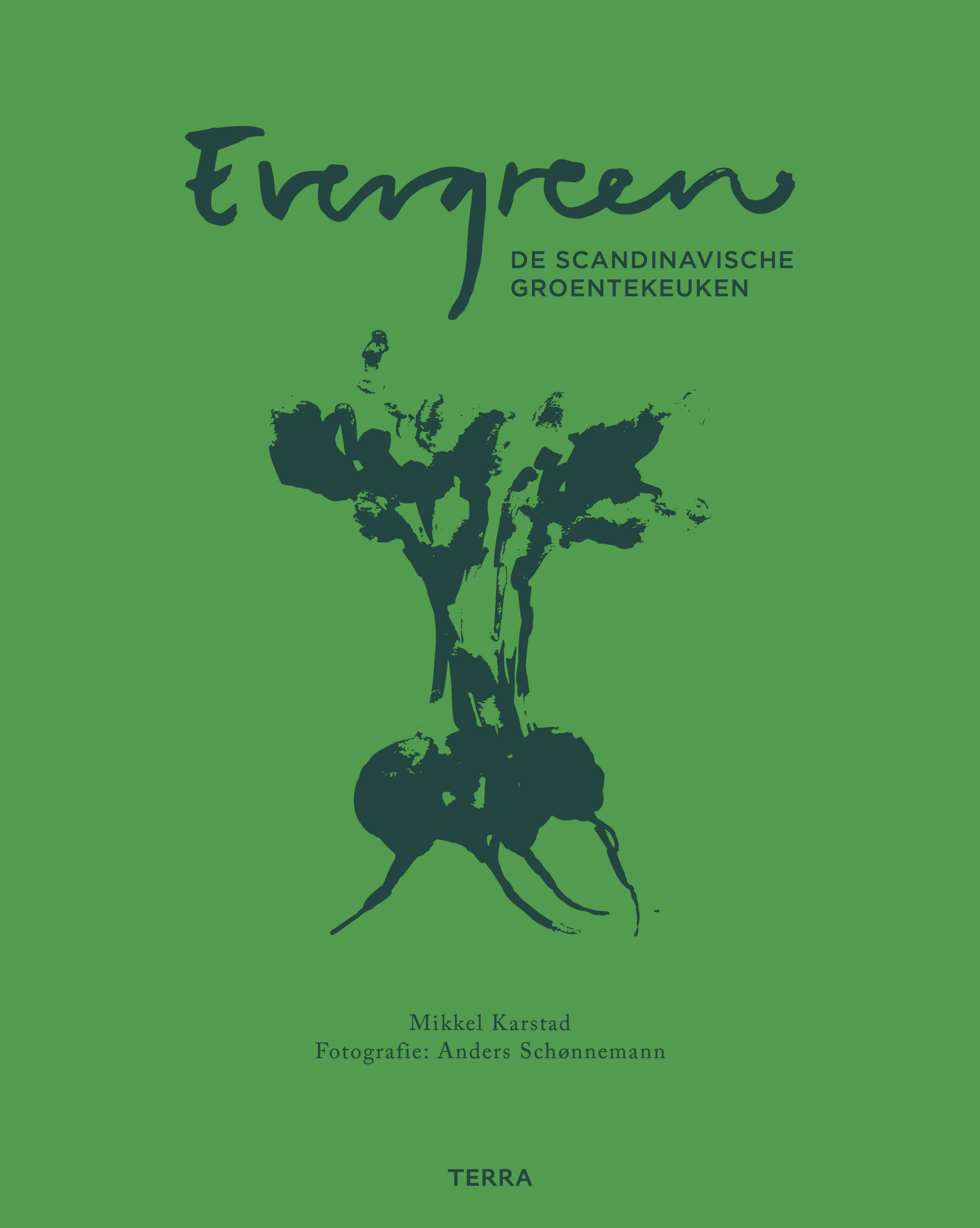 Evergreen + heerlijk broccolisalade recept
