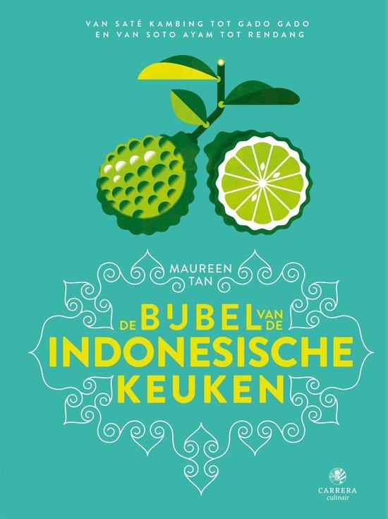 De bijbel van de Indonesische keuken + recept loempiavellen
