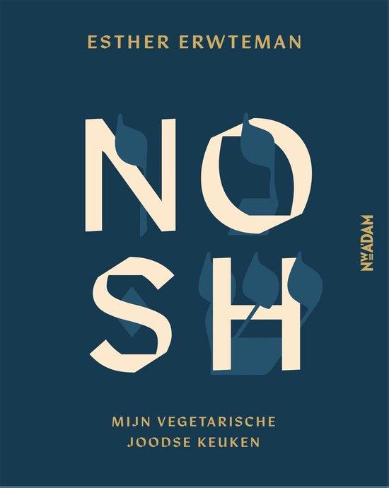 Nosh + bijzonder lekker recept voor quiche