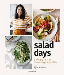 Salad Days + recept voor dreamy aardappel-ansjovissalade