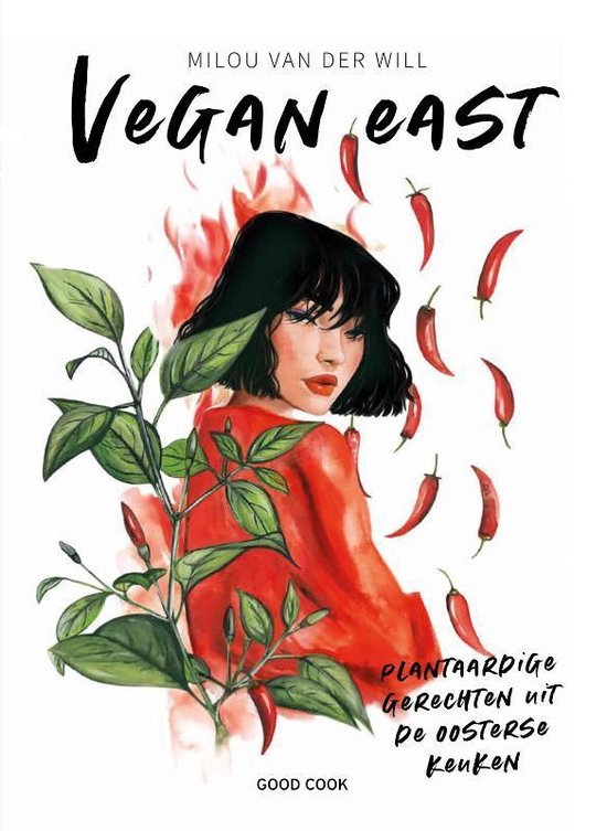 Vegan East is een spicy Feast +recept voor maïspannenkoek