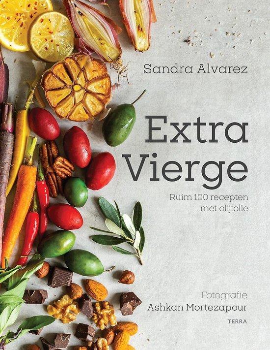 Extra Vierge + recept voor geroosterde zoete aardappel met misoboter