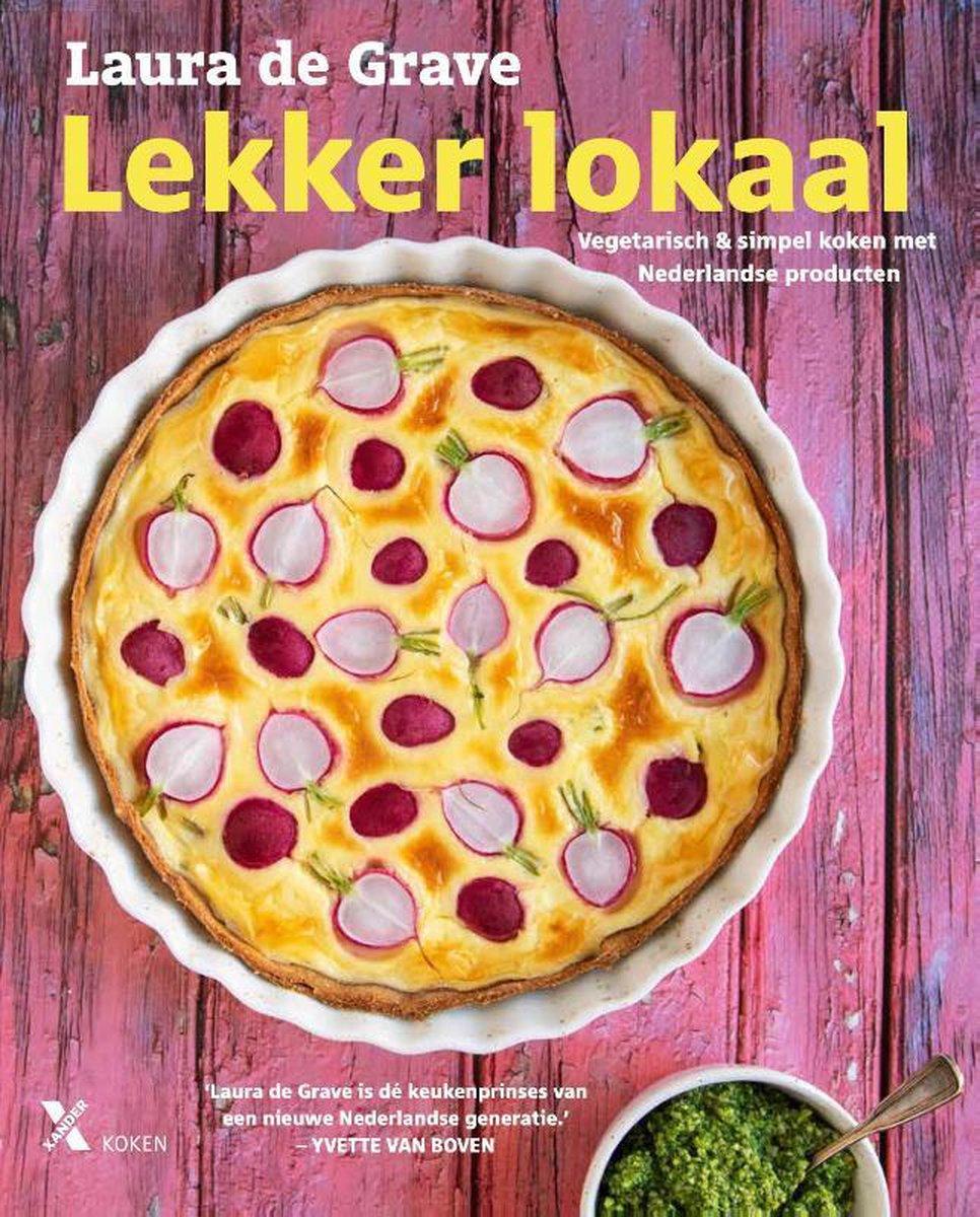 Lekker Lokaal+ recept voor heerlijke ontbijtkoek