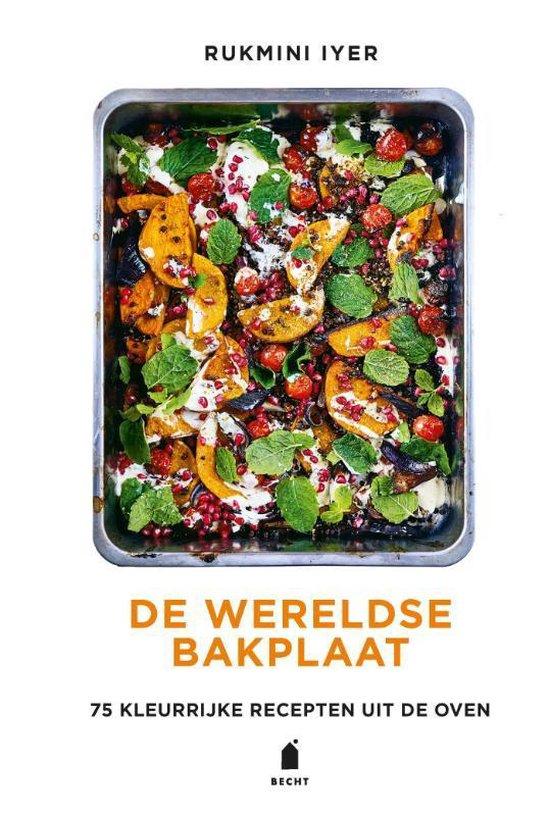 De heerlijke, veelzijdige Wereldse bakplaat + heerlijk recept!