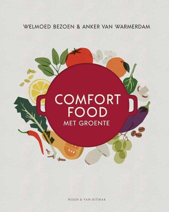 Comfortfood + recept voor zálige uienstoof