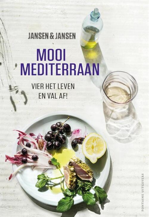 Mooi mediterraan, de juiste boodschap op het juiste moment + recept voor heerlijke granolarepen