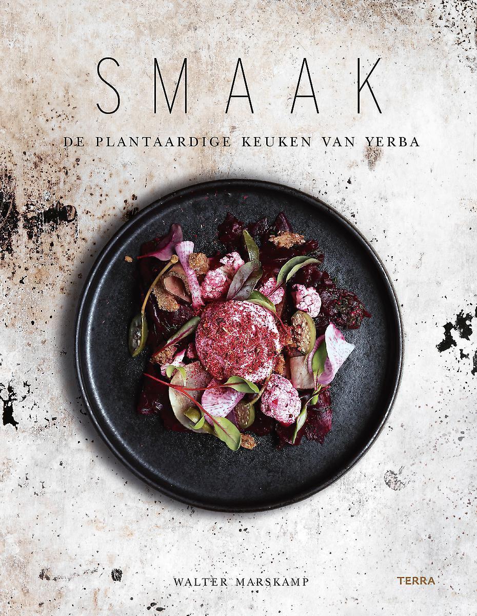 Smaak, een vegan kookboek met hoge wow factor