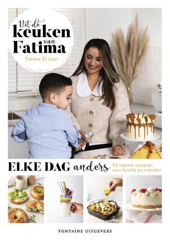 Uit de keuken van Fatima, elke dag anders + tuinboonsalade recept