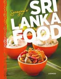 Sri Lanka food is heerlijk *met pittig kokos-sambal recept*